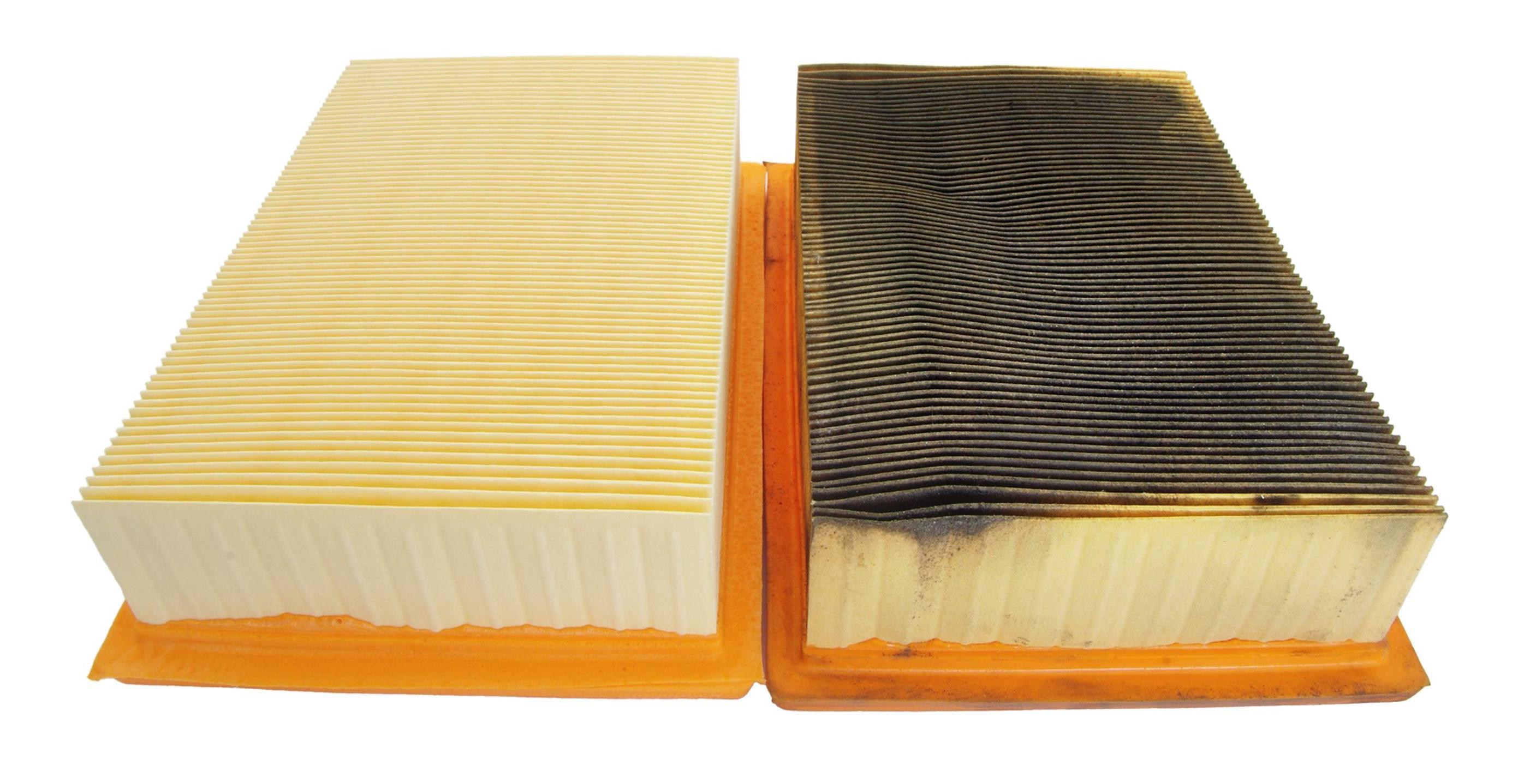 filtr powietrza ok