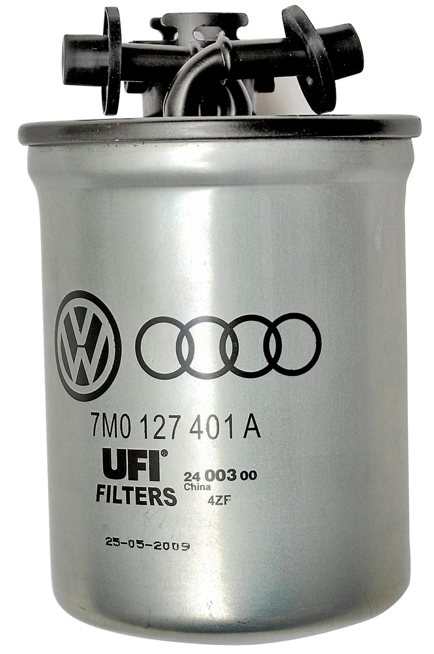 filtr paliwa 1
