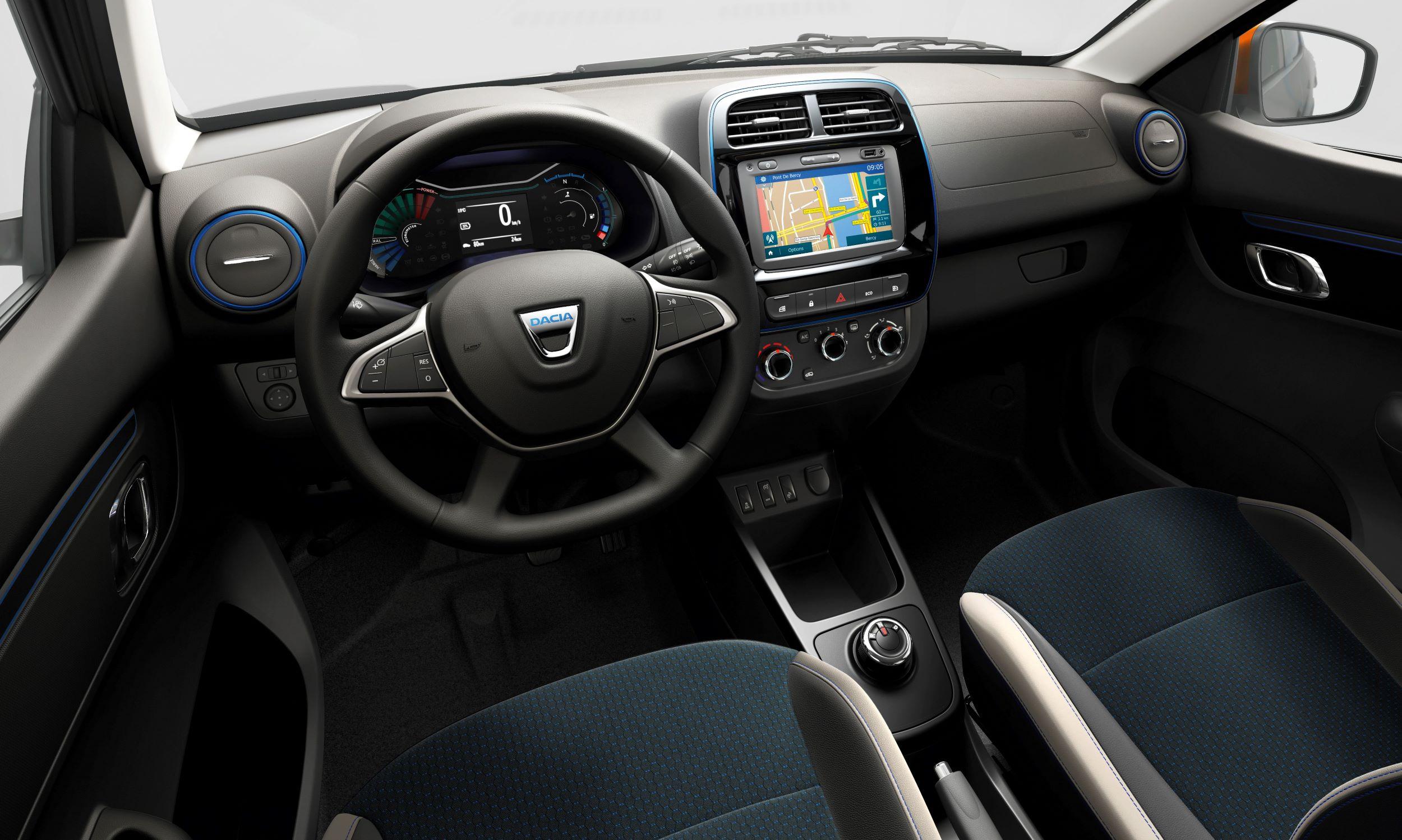Dacia SPRING(5)